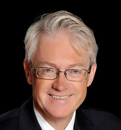 Norm Fraser