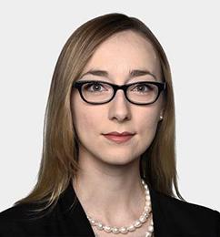 Jacqueline Nelson
