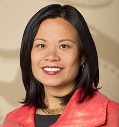 Teresa Kong